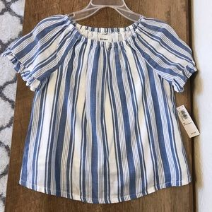 Old Navy Toddler Girl Top Size 3T